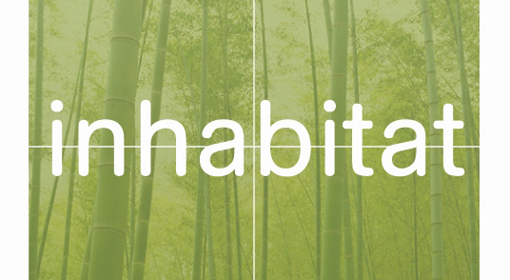 Image result for inhabitat logo