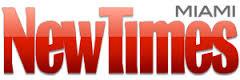 Miami New Times-Logo