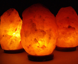 Himalayan Salt Lamps Georgia : Himalayan Salt Lamp_cropped