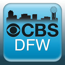CBS DFW-Logo