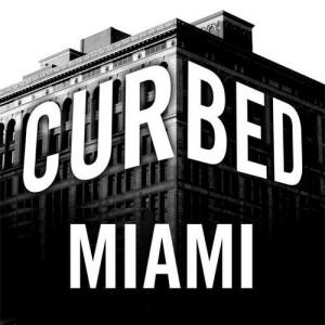Curbed Miami-Logo