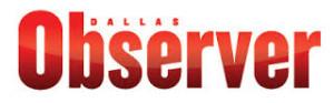 Dallas Observer-Logo