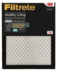 Filtrete Air Filter