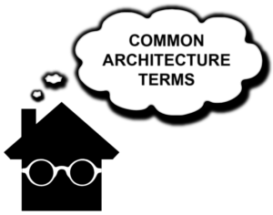COMMON ARCHITECTURE TERMS_PRAVDA